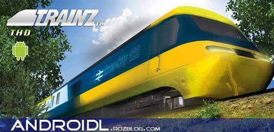 بازی Trainz Simulator v1.3.7